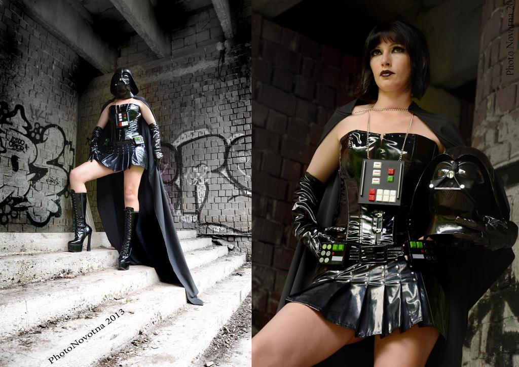 Dark leader by PhotoNovotna
