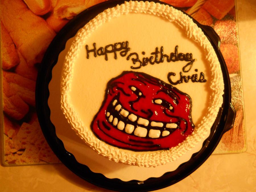 The best birthday cake ever by heymama on deviantart for How to make the best birthday cake ever
