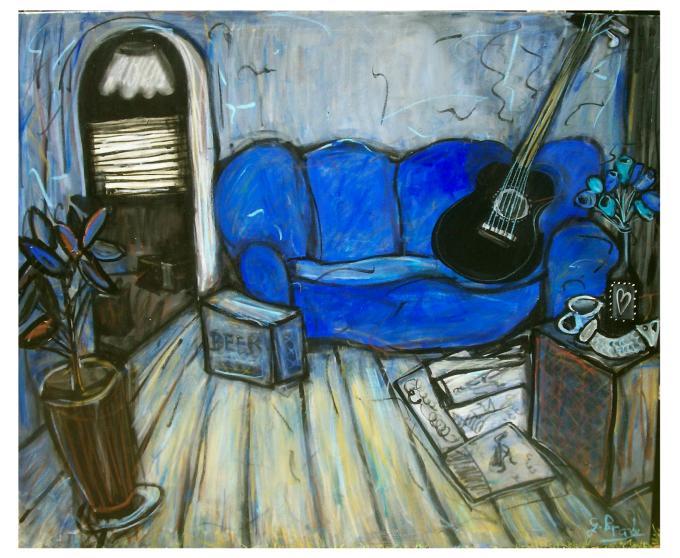 livingroom by glenox66