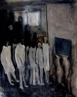 les fantomes des patients by glenox66