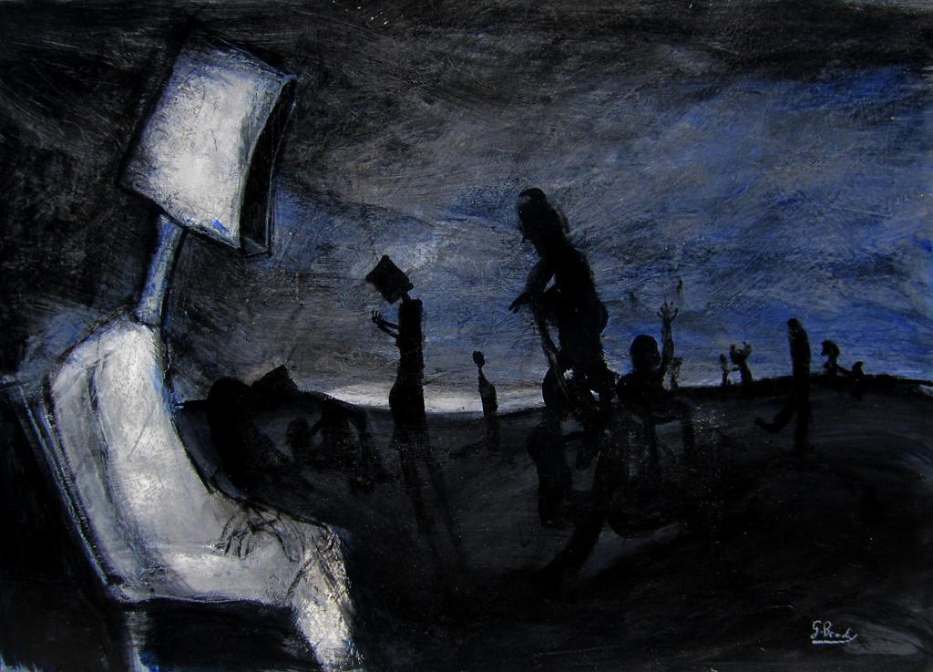 psychiatric landscape by glenox66