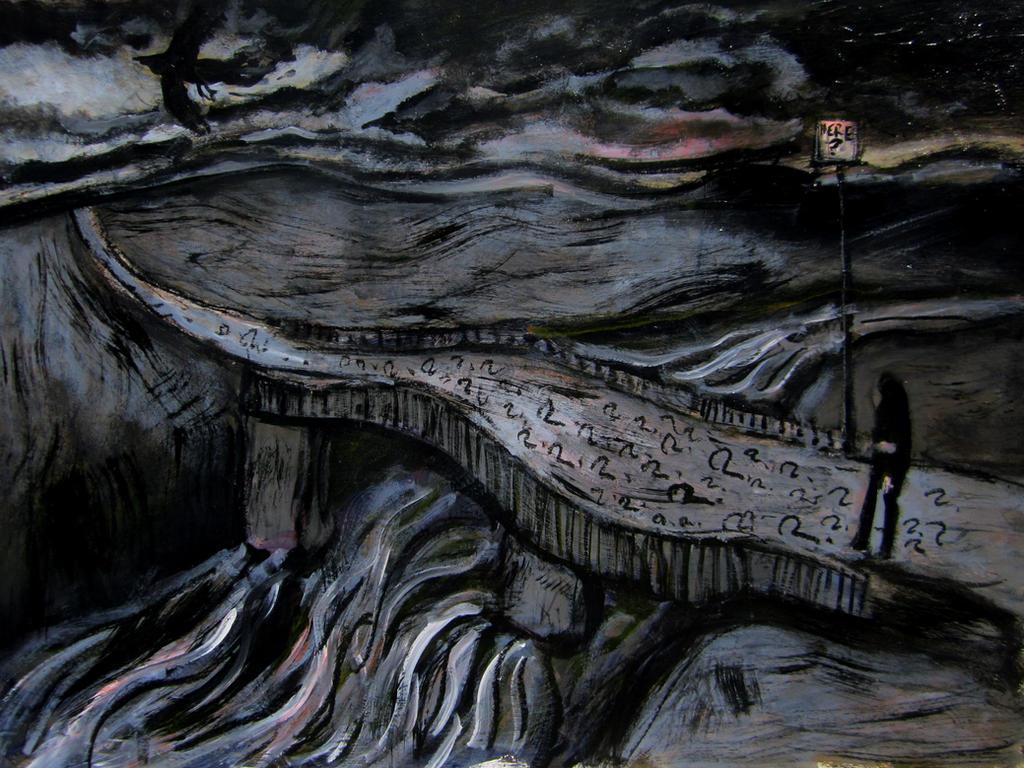 the bridge by glenox66