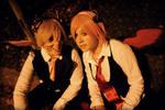 Happy Halloween by Kagome-Suki