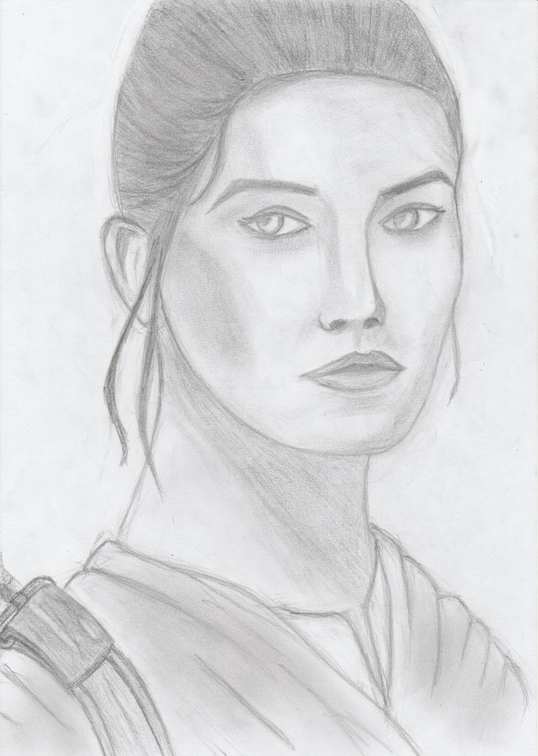 Rey by Legionnaire2001