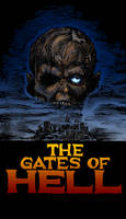 The Gates of Hell (color version)
