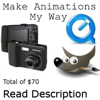 making simple animations by splinks on deviantart