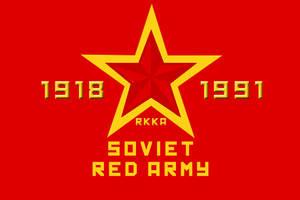Red Army RKKA by applescript