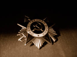 Order Of The Patriotic War by applescript