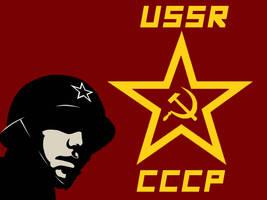 USSR by applescript