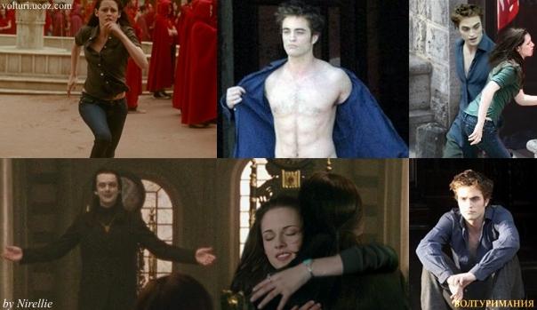 Bella And Demetri Love Fanfiction