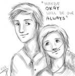 The Fault in Our Stars sketch