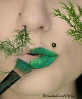 Eternal Flora by BejeweledLovePotion