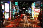 city of neon
