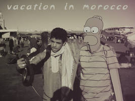 Vacation In Morocco