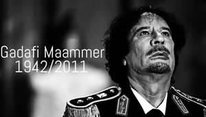 Gadafi Maammer