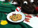Arthur cookies Christmas 2