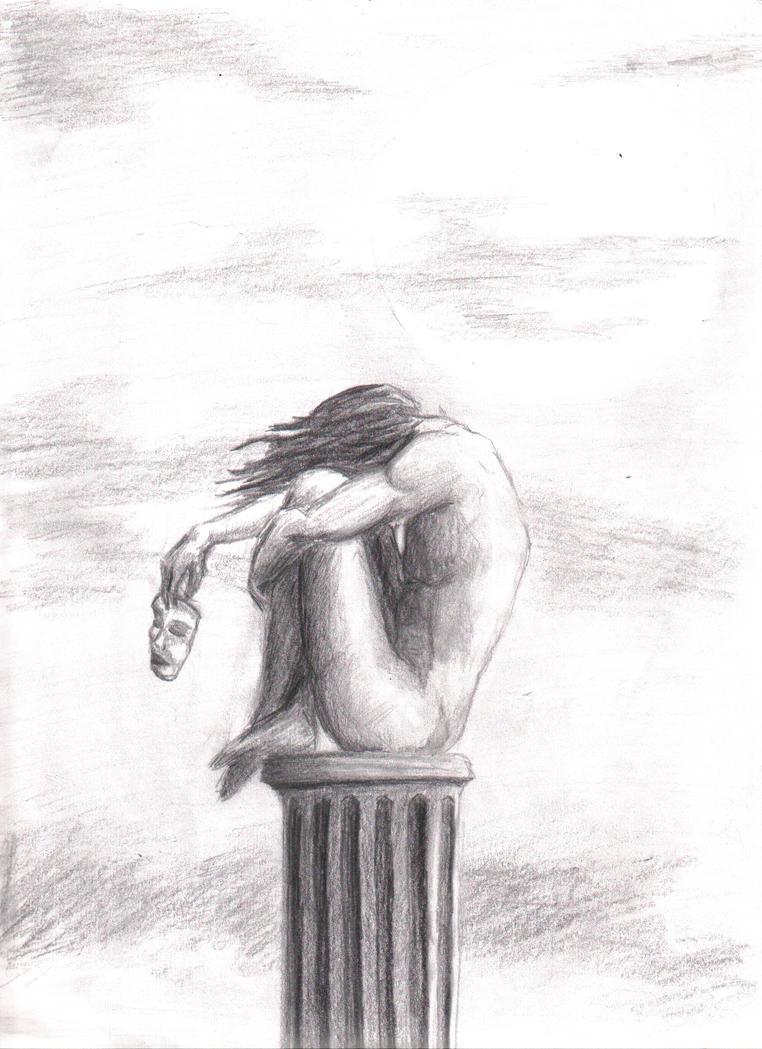 Pedestal by Eclavdra