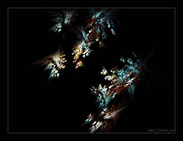 Frost Fractal by LeonaWindrider