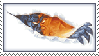 Gargoyles Fan Stamp 2 by LeonaWindrider