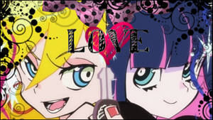 panty and stocking icon
