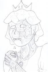 Octobetter bonus: Metroidette by plufim