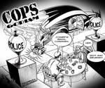LIID Week 88: COPS: Gotham