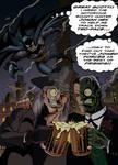 LIID Week 91: Jonah Hex and Batman!