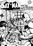 LIID Week 93: Batman and the Rocketeer!