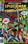 LIID 108: Spider-Man Meets 30 Rock!