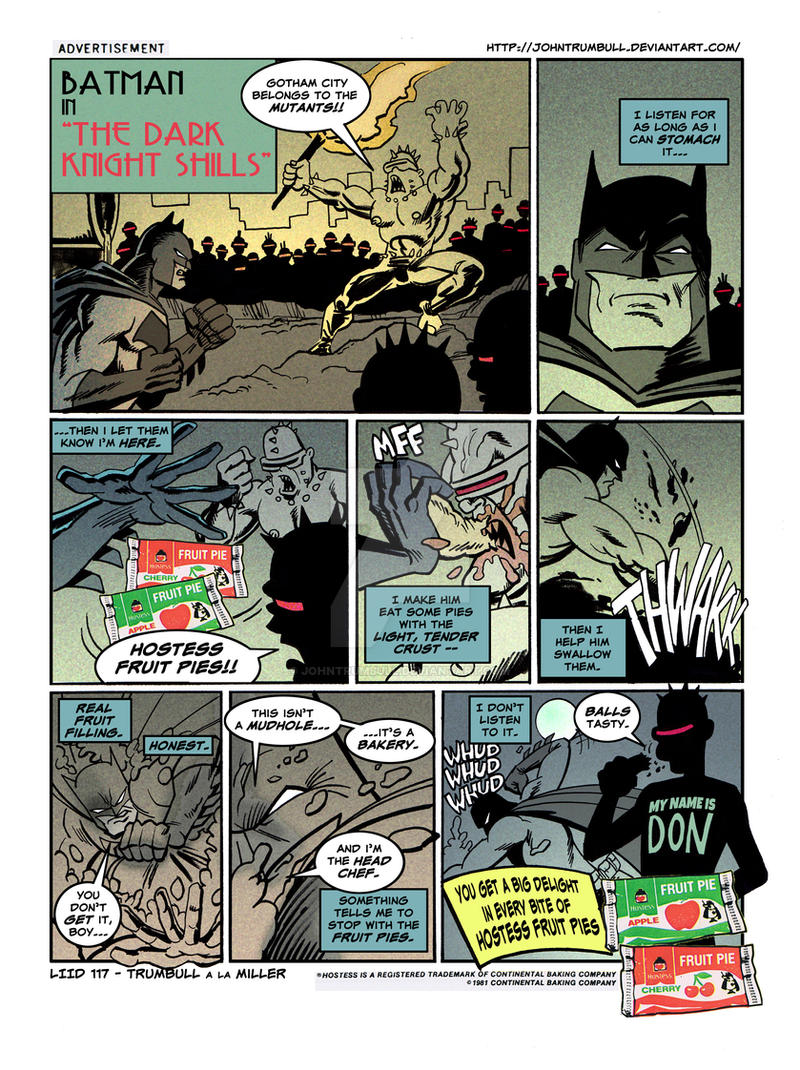 LIID 117: The Dark Knight Shills! by johntrumbull