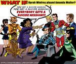 LIID 154: Oprah's Suicide Squad!