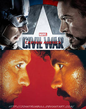Civil War (Hall and Oates Version)