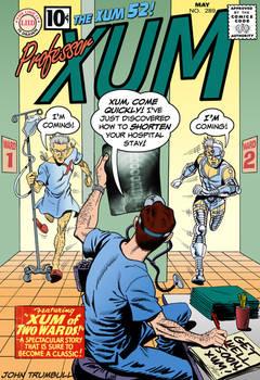 LIID 289: Get Well, Xum!