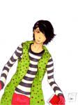 Kamen Rider W :: Philip