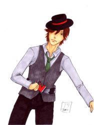 Kamen Rider W :: Shoutarou