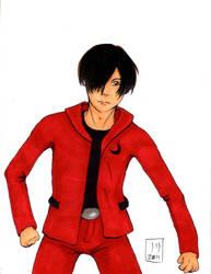 Kamen Rider W :: Terui