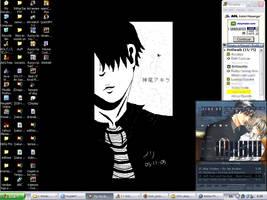 Desktop:: Kamio Oekaki by rhythmic-high