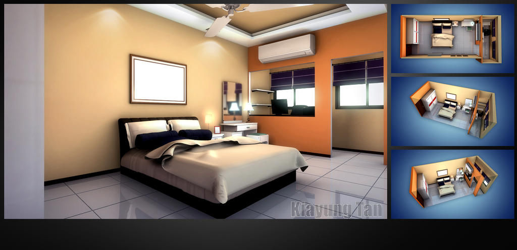 Room by kiayt