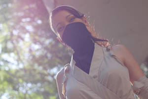 Ibuki Cosplay by caroangulito
