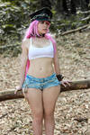 Poison Cosplay
