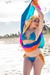 Zelda Belly Dance Concept