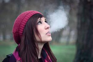 Smoke by WhisperingVoice