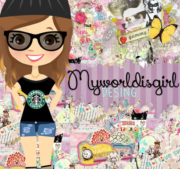 myworldisgirl's Profile Picture