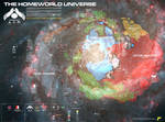 Homeworld Galaxy