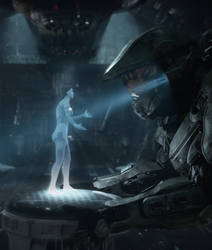 HALO 4 IS HERE by SupermanLovesAspen