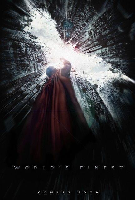 World's Finest by SupermanLovesAspen