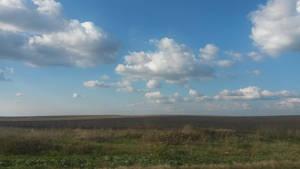 Serbian skies