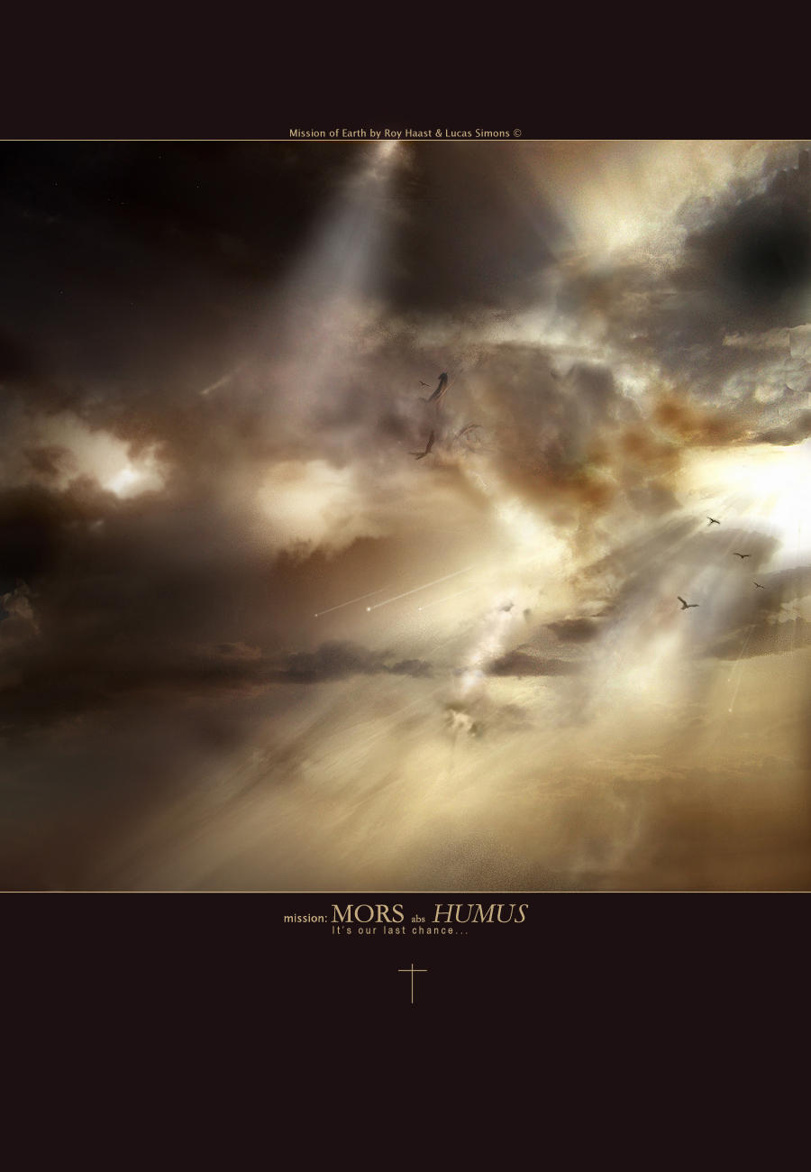 mission: MORS abs HUMUS by enpioc
