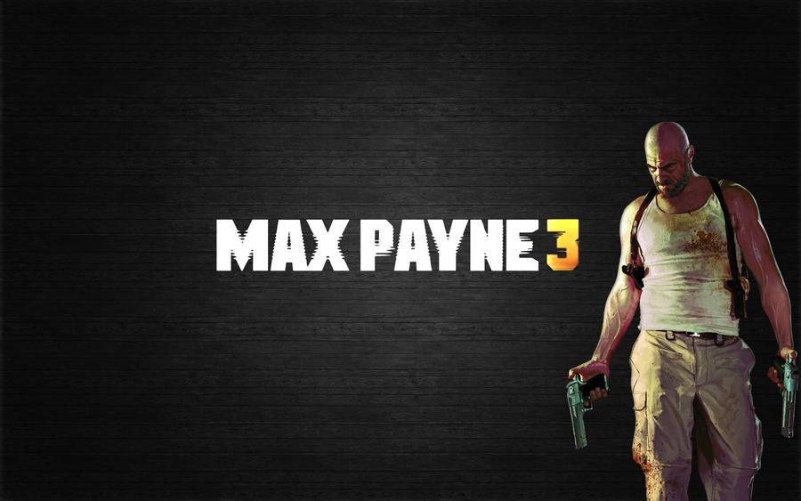 Max Payne 3 Wallpaper 1920x1080 By Joakimtorkveen On Deviantart