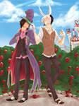 Wonderland Melodies